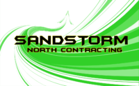 Sandstorm North Contracting