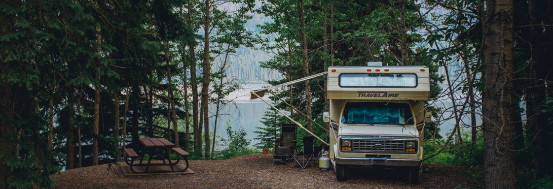 Discover Camping